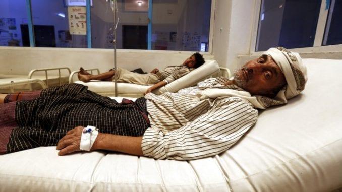 UN pozdravile primirje u Jemenu 1