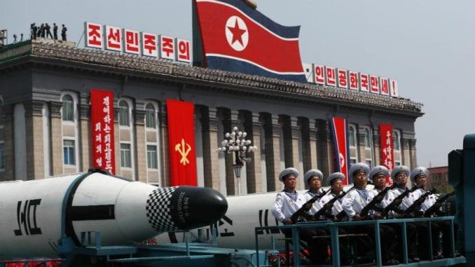 Analitičari o Severenoj Koreji: Opasnost na najvišem nivou 1