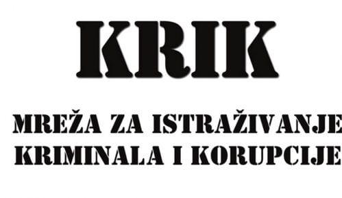 Asocijacija onlajn medija: Utvrditi identiten osoba koje su pretile novinarki KRIK-a 15