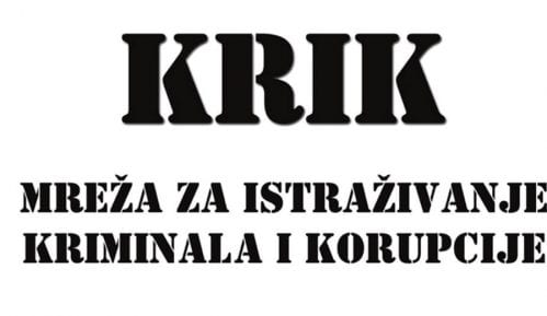 Asocijacija onlajn medija: Utvrditi identiten osoba koje su pretile novinarki KRIK-a 2