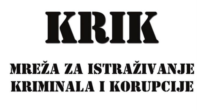 Asocijacija onlajn medija: Utvrditi identiten osoba koje su pretile novinarki KRIK-a 3