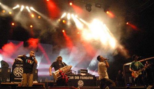 Asian Dub Foundation: Vatra u nama još uvek gori 12