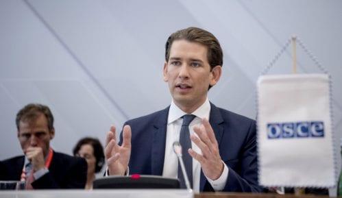 Austrija: Koalicioni sporazum Narodne i Zelene partije 9