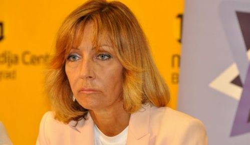 FBD: Zabrinjava ćutanje medija i NVO o tužbi Jelene Milić protiv Šešelja 4
