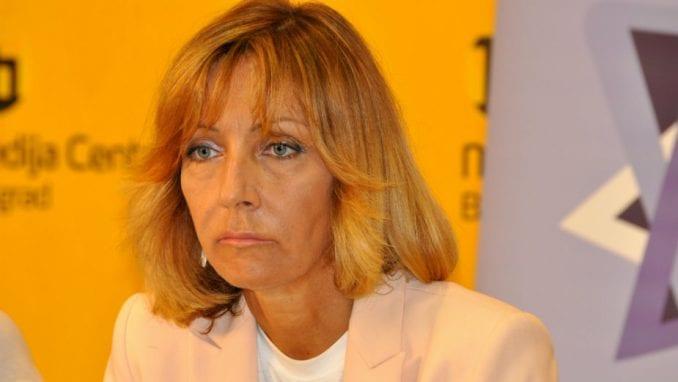 FBD: Zabrinjava ćutanje medija i NVO o tužbi Jelene Milić protiv Šešelja 2