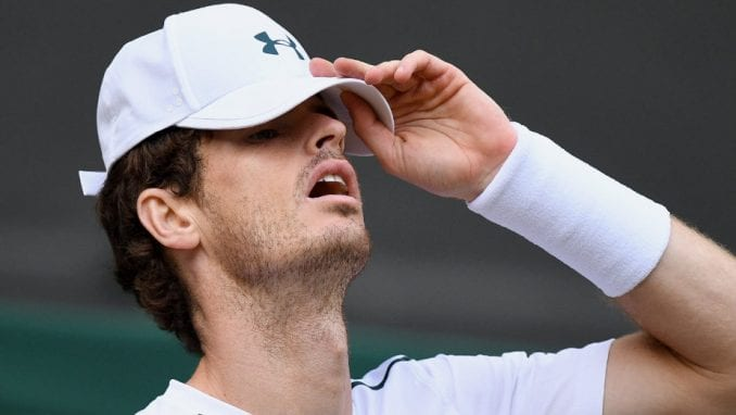 Marej najavio penziju, Australijan open možda poslednji turnir 1