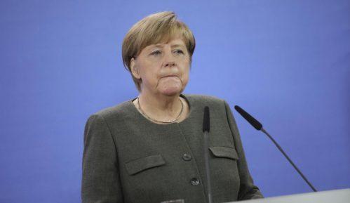 Merkel: Nemačka privržena nuklearnom sporazumu 4