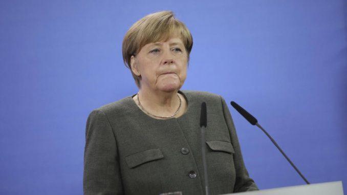 Merkel: Povlačenje SAD iz nuklearnog sporazuma potkopava poverenje u svetski poredak 1