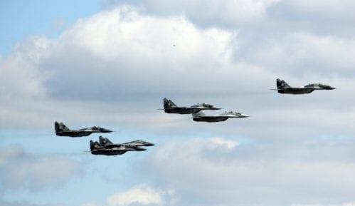 Azerbejdžan: Srušio se Mig-29, potraga za pilotom 9