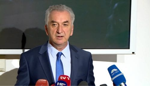 Šarović: Odluka SNSD-a da prihvati Program reformi skandalozan i sraman 6