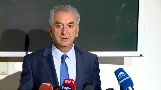 Šarović pozvao Savet ministara BiH da prihvati 'mali Šengen' 1