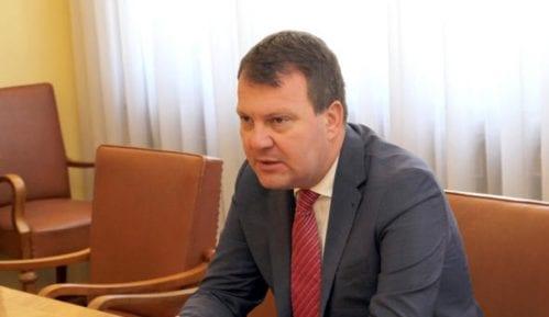 Mirović: Konkretizovani koraci u saradnji sa Almatinskom oblasti 2