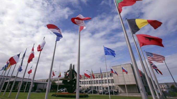 NATO prateći ruske avione upao u vazdušni prostor Finske 4
