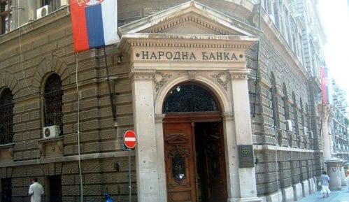 NBS: Srbija nije mogla da troši novac SFRJ jer je bila pod sankcijama 1