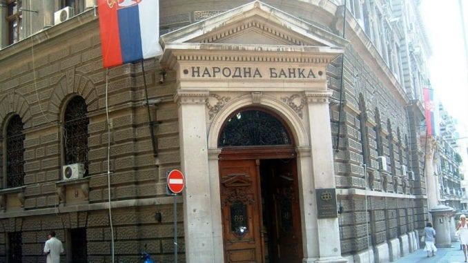 NBS: Srbija nije mogla da troši novac SFRJ jer je bila pod sankcijama 4