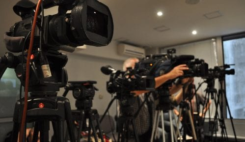 Stalna radna grupa: Bezbednost novinara ima ogroman društveni značaj 10