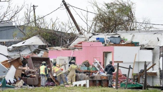 U olujama na jugu i srednjem zapadu SAD stradalo 11 ljudi 3