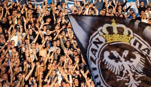 Partizan pronašao startnog pleja 14