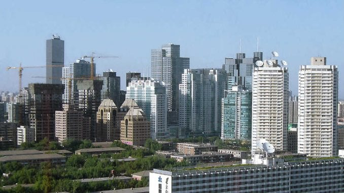 Peking osuđuje mere EU usvojene zbog Hongkonga 3