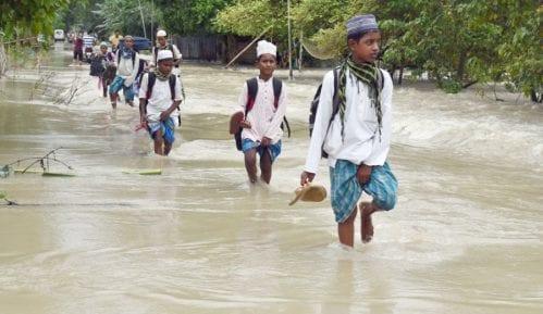 Japan: Više od 72 mrtvih u poplavama 1