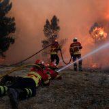 Španija angažovala vojnike u gašenju požara, evakuisano 2.500 ljudi 1