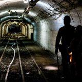 Bor sutra obeležava Dan rudara 17