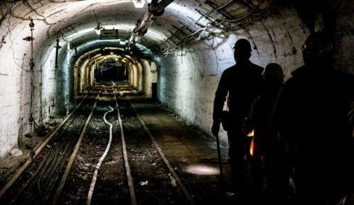 """U nesreći u podzemnom rudniku """"Jama"""" teško povređen rudar 11"""