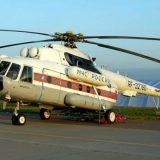 Hrvatska: Rođena beba u helikopteru 2