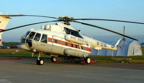 Hrvatska: Rođena beba u helikopteru 5