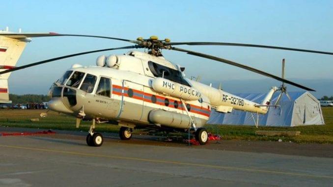 Hrvatska: Rođena beba u helikopteru 1