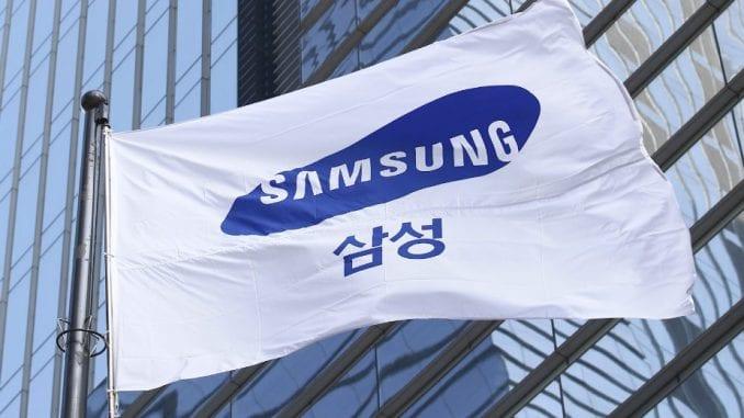 Samsung prebacuje petinu proizvodnje u Kinu 3