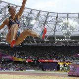 Atletski savez Srbije: Žalba odbijena zbog Amerikanaca 9