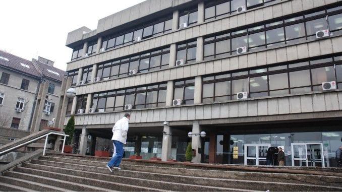 Visoki savet sudstva predložio promene na čelu Višeg i Osnovnog suda u Nišu 3