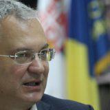 Dragan Šutanovac: Rusija želi da iskoriti situaciju i zaradi poene 10