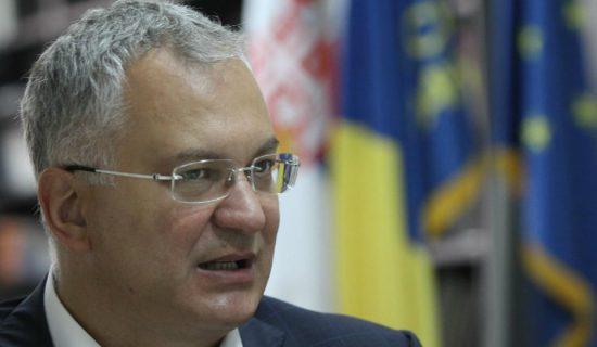 Dragan Šutanovac: Rusija želi da iskoriti situaciju i zaradi poene 13