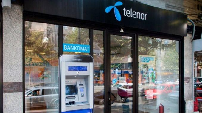 Završena kupovina Telenor banke 1