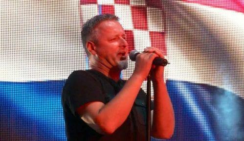 Advokat: Zabrana koncerta Tompsona u Mariboru je politička 1