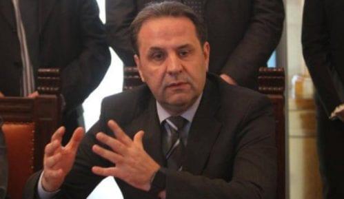 Ljajić sa oduševljen primio vest o odlaganju rekonstrukcije Vlade 4