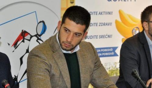 Škiljević: Smena Ministarstva sporta bez zvaničnog obrazloženja 3