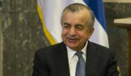 Tanin: Naći trajno rešenje za kosovsko pitanje 13