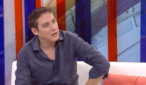 Lalić: Amatersko zastrašivanje medija 12