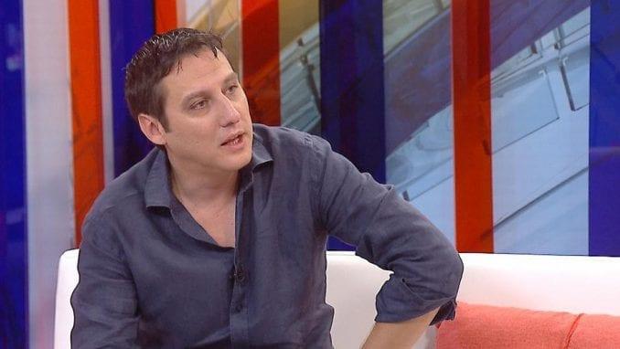 Lalić: Amatersko zastrašivanje medija 1