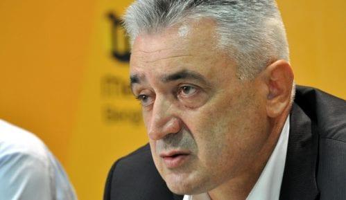 Odalović: Sve ono što se dešava u BiH je deo kampanje da se revidira Dejtonski sporazum 5