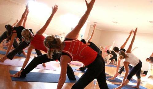 Šta treba jesti pre i posle vežbanja? 14