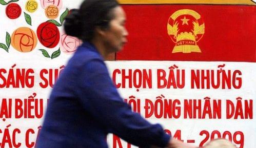 Vijetnam zaplenio više od 500 tona ketamina 1