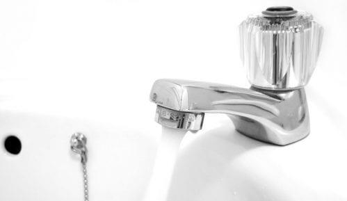 Slabiji pritisak i nestanak vode od sutra u delovima Beograda 8