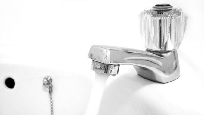 Slabiji pritisak i nestanak vode od sutra u delovima Beograda 1