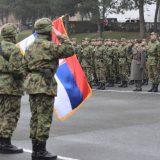 Stalni prijem vojnika 11