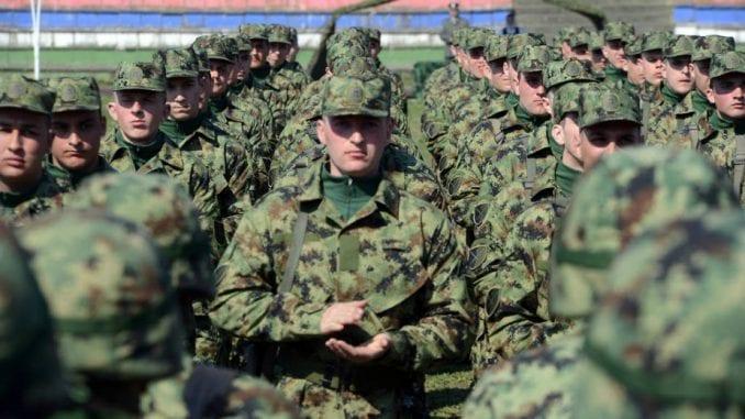 Radojčić: Nadležne institucije da ispitaju mobing u vojsci 1