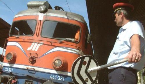 Novosti: Blizu 1.100 radnika napušta tri železnička preduzeća 7